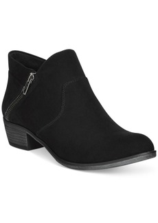 American Rag Abby Ankle Booties, Only at Macy's Women's Shoes