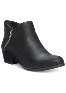 American Rag Abby Ankle Booties, Created for Macy's Women's Shoes