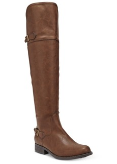 American Rag Ada Over-the-Knee Wide Calf Boots, Only at Macy's Women's Shoes