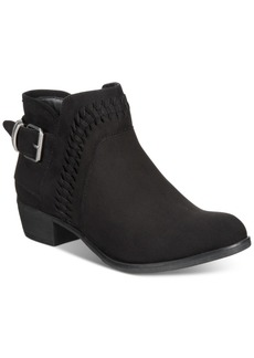 American Rag Audra Ankle Booties, Created for Macy's Women's Shoes