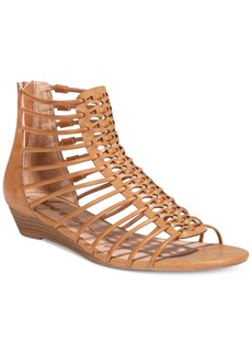 American Rag Averi Demi-Wedge Sandals, Only at Macy's Women's Shoes