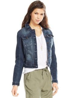 American Rag Bethany Wash Denim Jacket