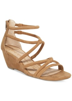 American Rag Calla Demi Wedge Sandals, Only at Macy's Women's Shoes