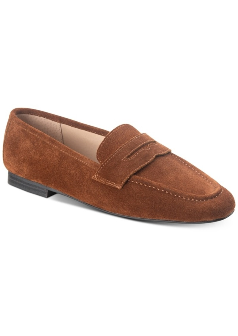 American Rag Cammie Penny Loafers, Created for Macy's Women's Shoes