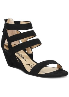 American Rag Casen Demi Wedge Sandals, Only at Macy's Women's Shoes