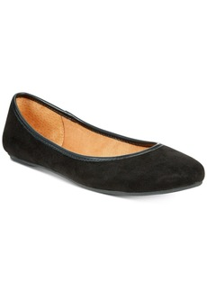 American Rag Cellia Ballet Flats, Created For Macy's Women's Shoes