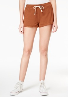 American Rag Cuffed Shorts, Only at Macy's