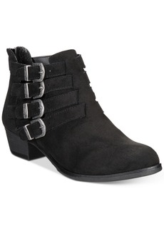 American Rag Darie Ankle Booties, Only at Macy's Women's Shoes
