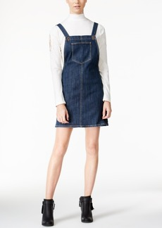 American Rag Denim Skirtalls, Only at Macy's