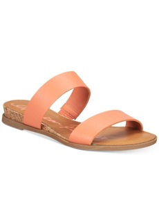 American Rag Easten Slide Sandals, Only at Macy's Women's Shoes