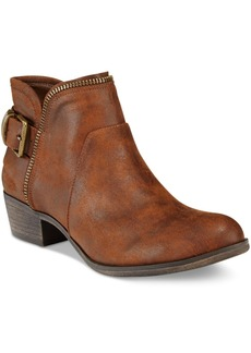 American Rag Edee Ankle Booties, Only at Macy's Women's Shoes