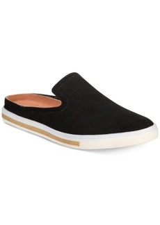 American Rag Emmaline Perforated Slip-On Sneakers, Created for Macy's Women's Shoes