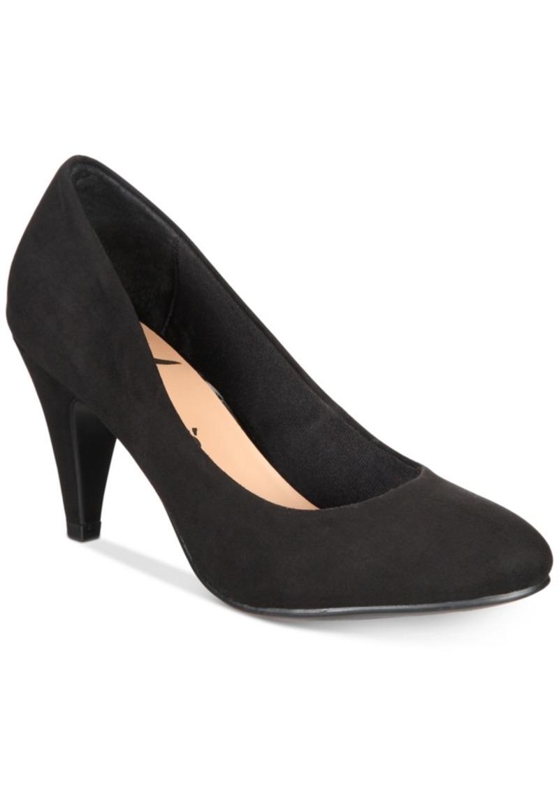 American Rag Felix Pumps, Created for Macy's Women's Shoes