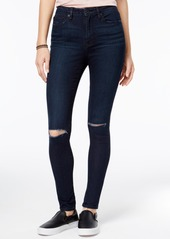 American Rag High-Waist Super-Skinny Jeans, Only at Macy's