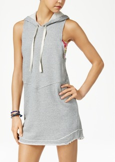 American Rag Hooded Sweatshirt Dress, Only at Macy's
