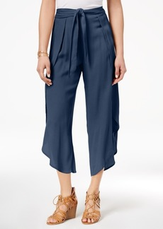 American Rag Juniors' Culotte Pants, Created for Macy's