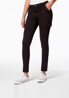 American Rag Juniors' Skinny Cargo Pants, Created for Macy's