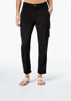 American Rag Juniors' Soft Cargo Pants, Created for Macy's