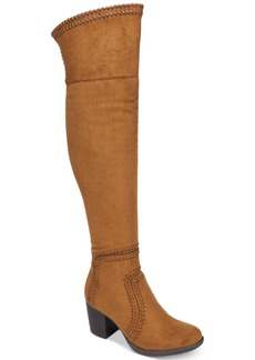American Rag Lauraine Over-The-Knee Boots, Created for Macy's Women's Shoes