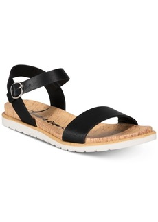 American Rag Mattie Platform Sandals, Created For Macy's Women's Shoes
