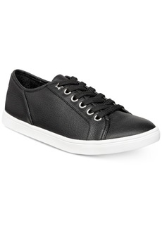 American Rag Melina Lace-Up Sneakers, Created For Macy's Women's Shoes