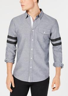 American Rag Men's Anderson Varsity Shirt, Created for Macy's