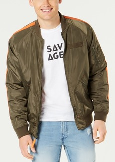 American Rag Men's Avery Bomber Jacket