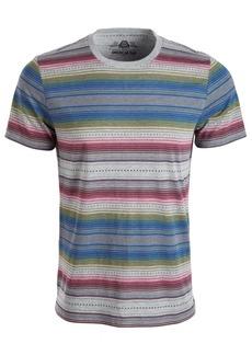 American Rag Men's Blanket Stripe T-Shirt, Created for Macy's