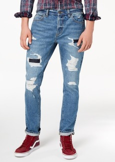 American Rag Men's Ripped Jeans, Created for Macy's