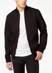 American Rag Men's Bomber Jacket, Created for Macy's