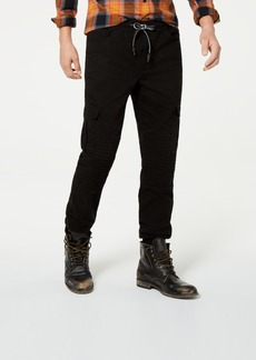 American Rag Men's Cargo Jogger Pants, Created for Macy's