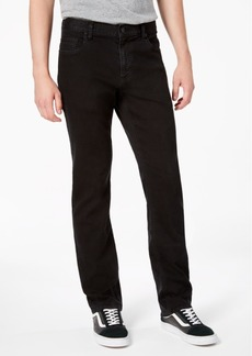 American Rag Men's Straight Fit Jeans, Created for Macy's