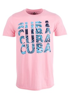 American Rag Men's Cuba T-Shirt, Created for Macy's
