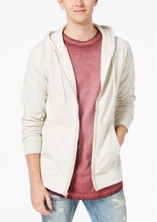 American Rag Men's Fleece Hoodie, Created for Macy's