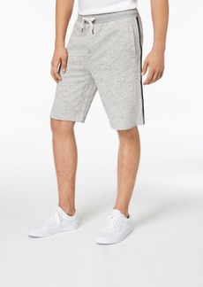 American Rag Men's Heathered Jogger Shorts, Created for Macy's