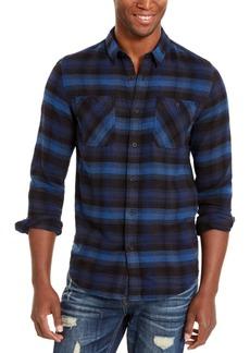 American Rag Men's Jason Plaid 2.0 Shirt