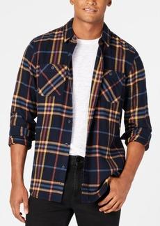 American Rag Men's Kendrick Flannel 2 Shirt, Created for Macy's