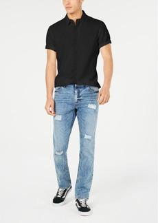 American Rag Men's Linen Shirt, Created for Macy's