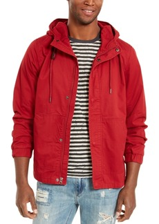 American Rag Men's Lyric Hooded Jacket, Created For Macy's