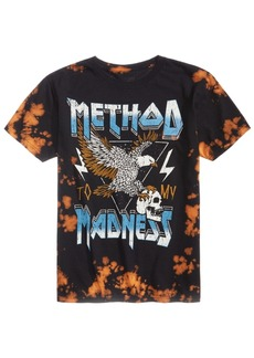 American Rag Men's Method Madness Tie-Dyed T-Shirt, Created for Macy's