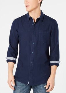 American Rag Men's Nep Pocket Shirt, Created for Macy's