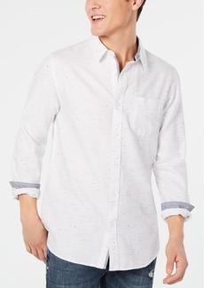 American Rag Men's Nep Pocket Shirt, Created for Macy's