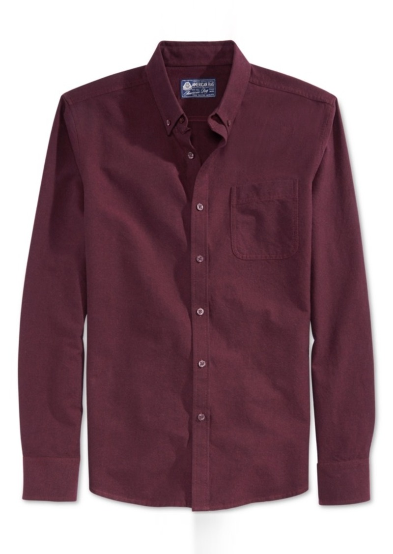 American Rag Men's Oxford Shirt