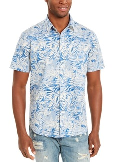 American Rag Men's Paradisio Tropical Shirt, Created For Macy's