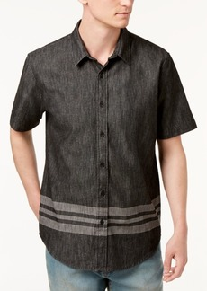American Rag Men's Varsity Shirt, Created for Macy's