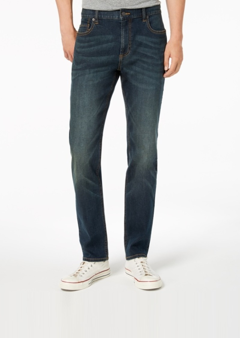 American Rag Men's Slim-Fit Stretch Jeans, Created for Macy's