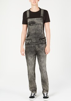 American Rag Men's Slim-Fit Halsey Overalls, Created for Macy's