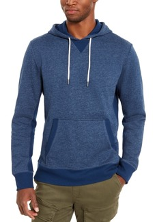 American Rag Men's Snow Fleece Hoodie, Created For Macy's
