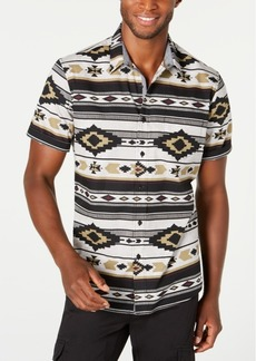 American Rag Men's Southwestern Shirt, Created for Macy's