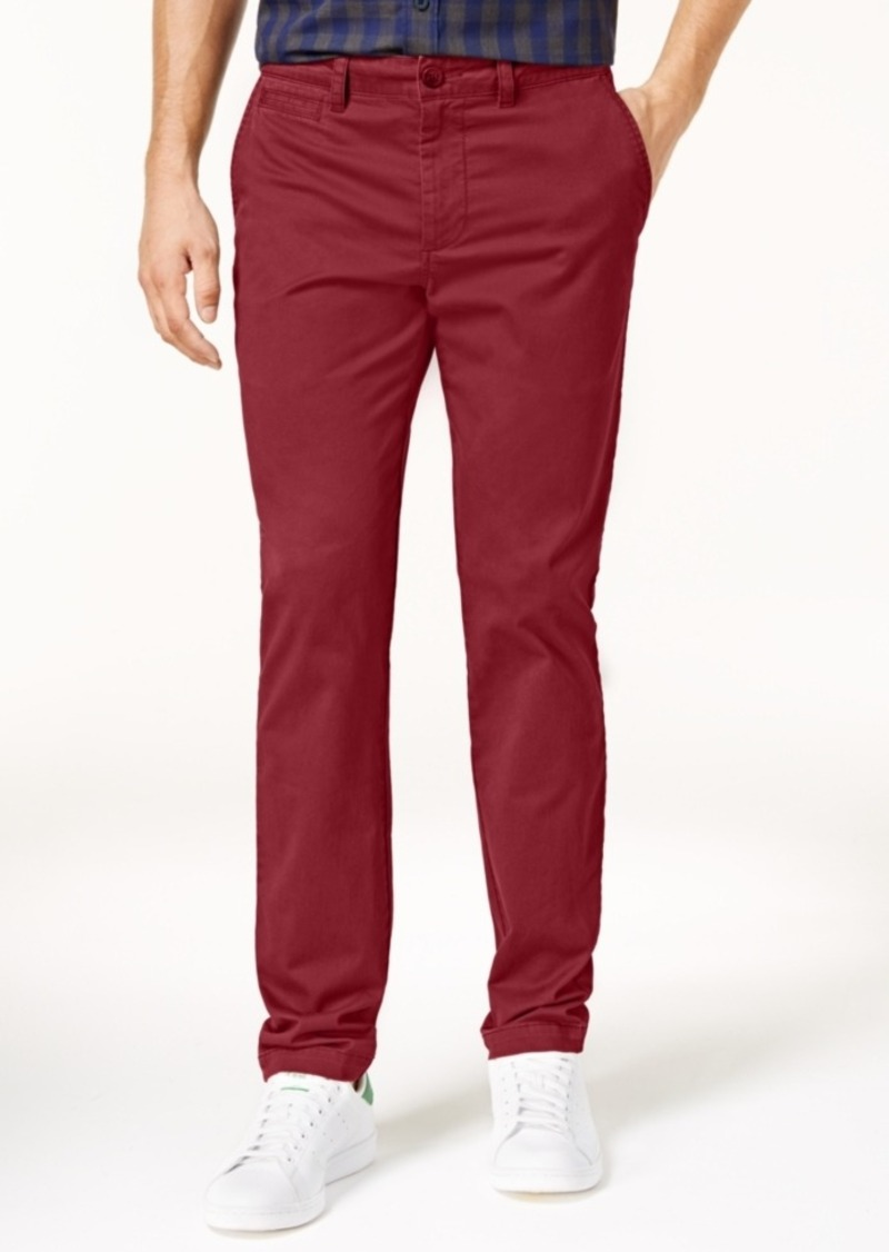 Mens Stanton Trousers His E8woHC